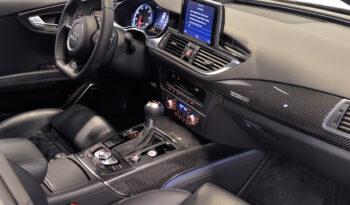 Audi RS7 Sportsback 4.0 TFSI V8 Quattro TipTronic 560hk – Dynamic plus full