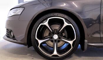 Audi A4 Avant 2.0 TFSI quattro Pro Line 211hk full