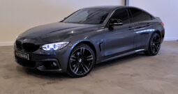 BMW 420d xDrive Gran Coupé Steptronic M-Sport