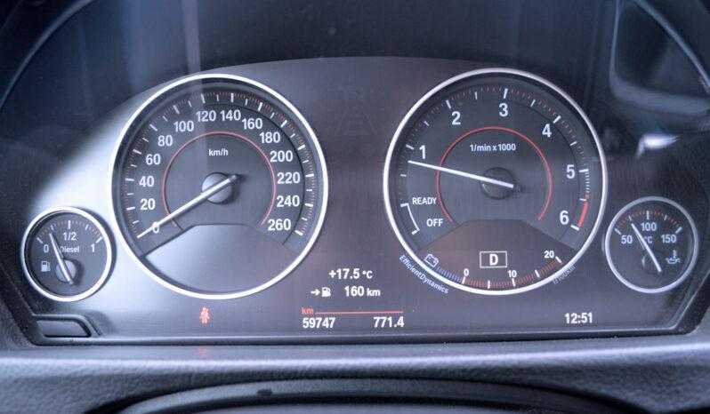 BMW 420d xDrive Gran Coupé Steptronic M-Sport full