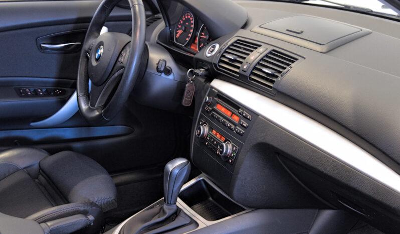 BMW 118d 5-dörrar Steptronic, 143hk, 2011 full