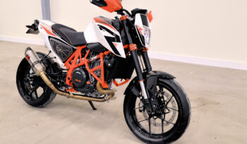 KTM 690 Duke R ABS full