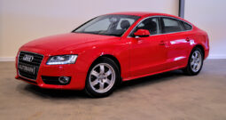 Audi A5 Sportback 2.0 TFSI Quattro S Tronic 211hk