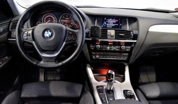 BMW X3 xDrive20d Steptronic full