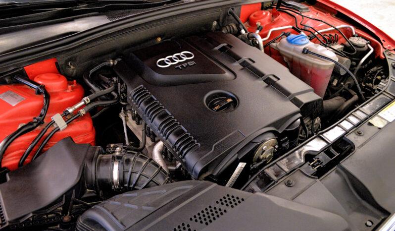 Audi A5 Sportback 2.0 TFSI Quattro S Tronic 211hk full