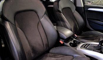 Audi Q5 2.0 TDI DPF Quattro S Tronic – Design Sport Pro Line (utfällbar dragkrok) full
