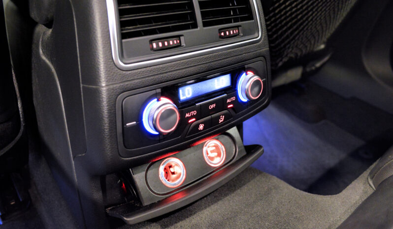 Audi A6 Avant 3.0 TDI  – Black Sport Edition Proline full