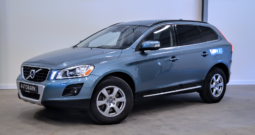 Volvo XC60 2.4D Geartronic