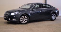 Opel Insignia Sedan 2.0 CDTI ecoFLEX