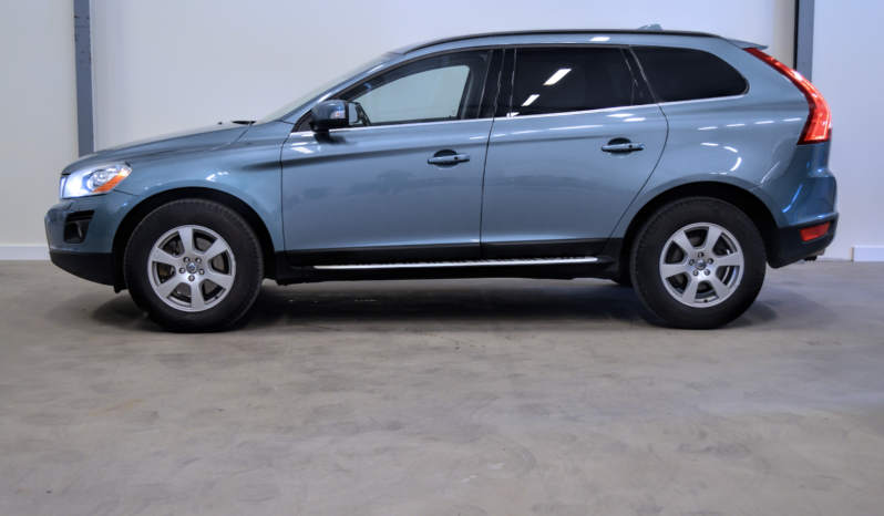 Volvo XC60 2.4D Geartronic full
