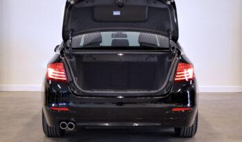 BMW 520 d Sedan full