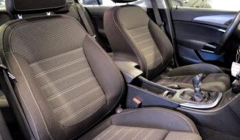 Opel Insignia Sedan 2.0 CDTI ecoFLEX full