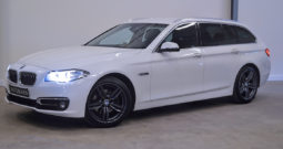 BMW 520d xDrive Touring – Luxury Line