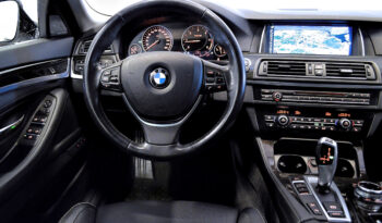 BMW 520d xDrive Touring – Luxury Line full