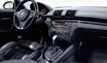 BMW 135i Coupé Steptronic 306HK full