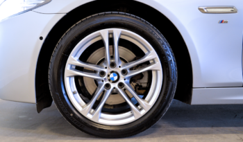 BMW 520D xDrive M-sport full