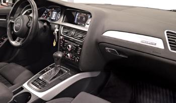 Audi A4 Avant 2.0 TDI Quattro RS-styling S Tronic full