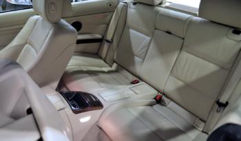BMW 335i Convertible Comfort, Dynamic 365hk full