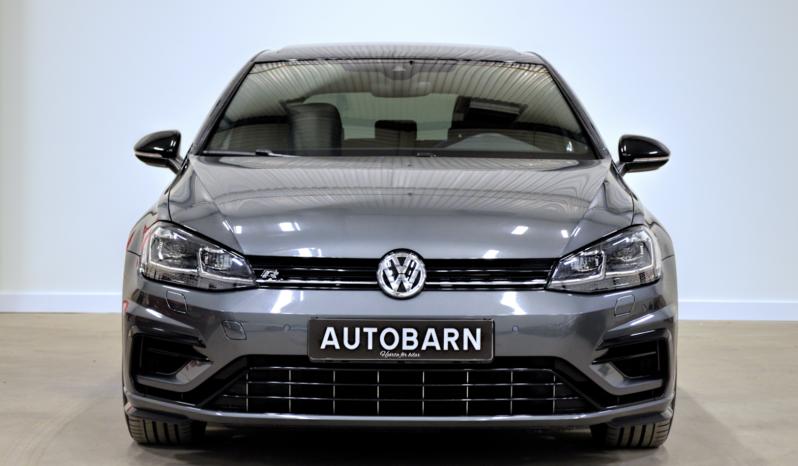 Volkswagen Golf R 5-door 2.0 4Motion 310hk full