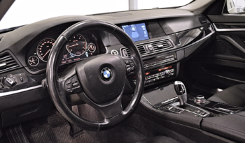 BMW 520 d Touring Steptronic 184hk full