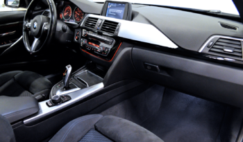 BMW 320d xDrive Steptronic M Sport 190hk full