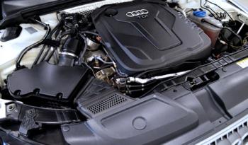 Audi A4 Allroad Quattro 2.0 TDI S-Tronic 190hk full