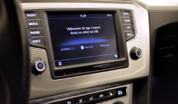 Volkswagen Passat SportCombi 2.0 TDI – Blue Motion full