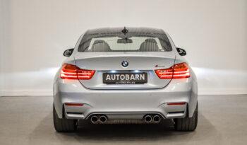 BMW M4 Coupé DTC – 431hk full