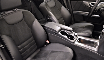 Mercedes Benz 220 CDI 4MATIC AMG Sport full